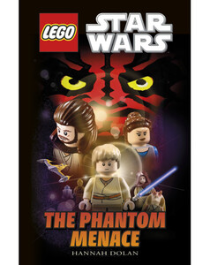 LEGO® Star Wars Episode I The Phantom Menace