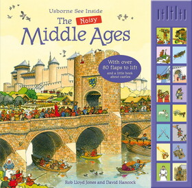 See inside the noisy Middle Ages