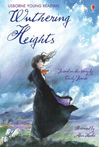 Wuthering Heights (Young Reading Level 3)