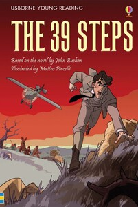 The 39 Steps (Young Reading Level 3)