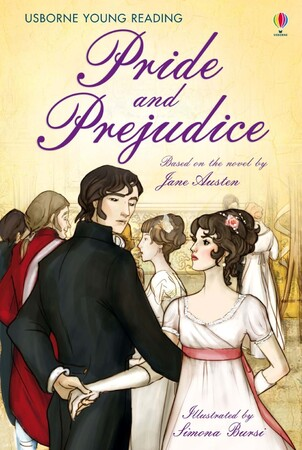 Фото Pride and Prejudice (Young Reading Level 3).