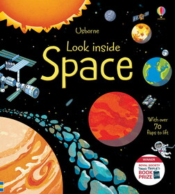 Look inside space