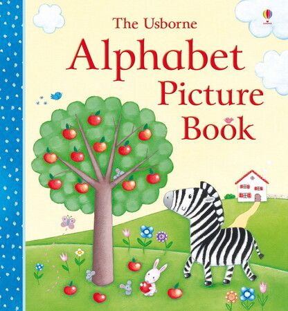 Фото Alphabet Picture Book.