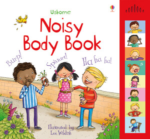 Noisy body book