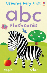 ABC flashcards