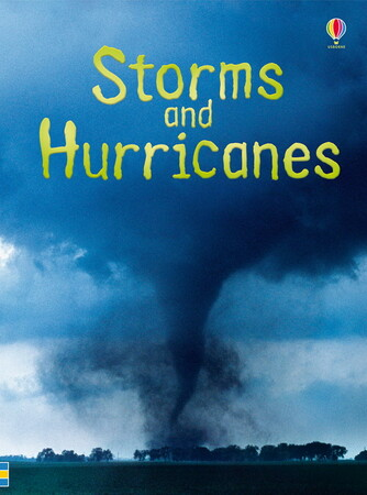 Фото Storms and hurricanes.