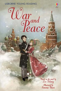 War and Peace (Young Reading Level 3)