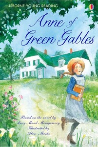 Anne of green Gables (Young Reading Level 3)