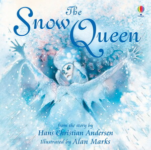 The Snow Queen - Picture Book