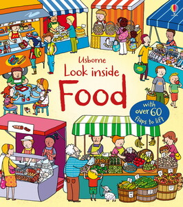 Look Inside Food