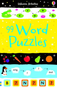 99 Word Puzzles