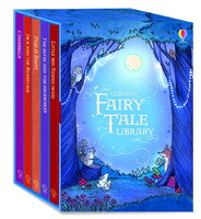 Gift Sets: Fairy Tale Library