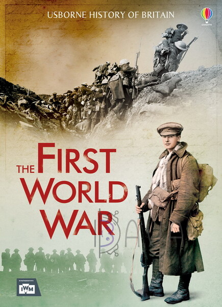 an introduction to the history of the horrible experience during the first world war Consider the african american experience in the years of the first world war during introduction world war i was a the african american experience during.