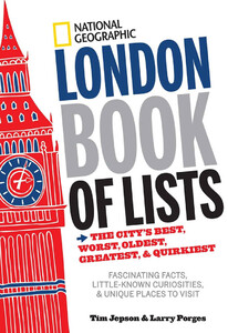 London Book of Lists