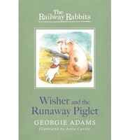 Wisher and the Runaway Piglet