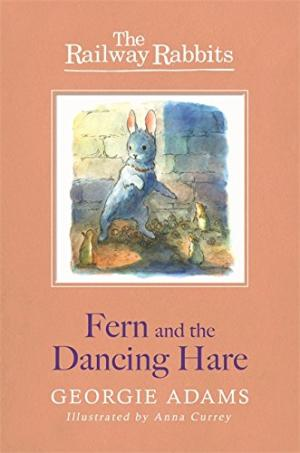 Fern and the Dancing Hare