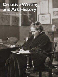 Creative Writing and Art History - Art History Book Series