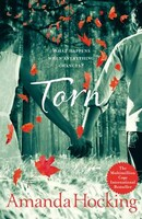 Torn Book Two in the Trylle Trilogy - A Trylle Novel (Amanda Hocking)