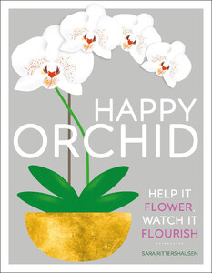 Happy Orchid