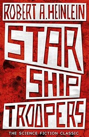 Starship Troopers [Paperback]