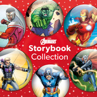 MARVEL AVENGERS STORYBOOK COLLECTION
