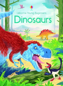Dinosaurs - Usborne Young Beginners