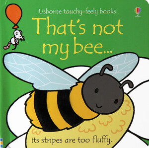 Thats not my bee...