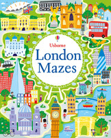 London mazes