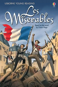 Les Miserables (Young Reading Level 3)