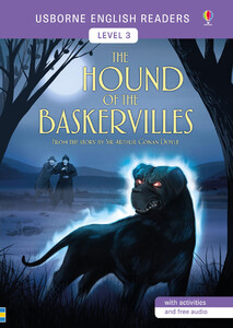 The Hound of the Baskervilles - English Readers Level 3