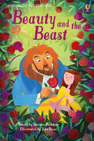 Beauty and the Beast - First Reading Level 4