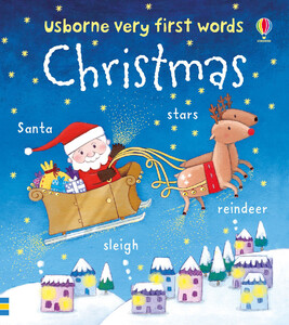 Christmas - Very first words