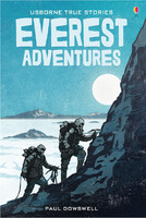 True stories Everest adventures