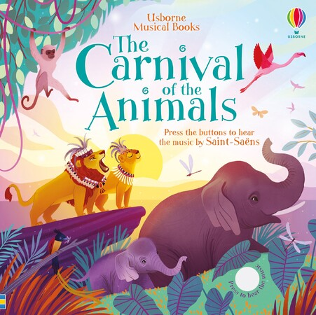 Фото The Carnival of the Animals.