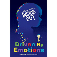 Inside Out Driven by Emotions