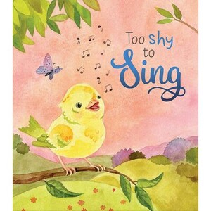 Too Shy to Sing