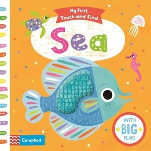 Sea - My First Touch and Find