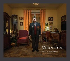 Veterans: Faces of World War II
