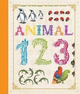 First Concept: Animal 123