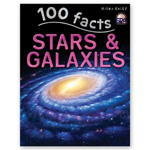 100 Facts Stars and Galaxies
