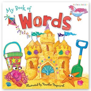 My Book of Words