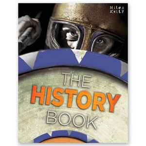 The History Book - Miles Kelly