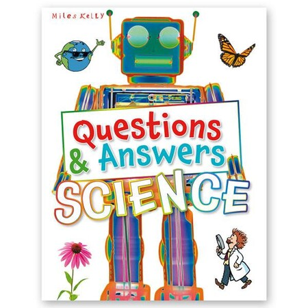 Questions and Answers Science