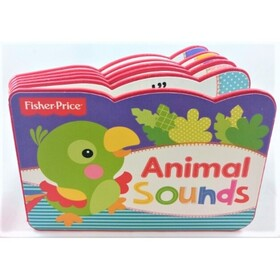 Fisher-Price: Animal Sounds
