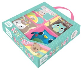 Little Friends Box Sets