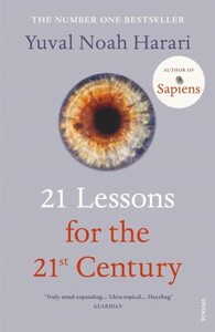 21 Lessons for the 21st Century [Paperback] [Vintage]