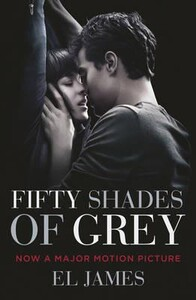 Fifty Shades of Grey - Fifty Shades (9781784750251)