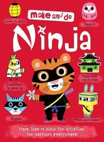 Make and Do: Ninjas