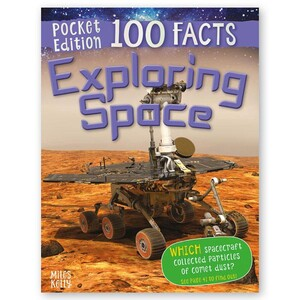 Pocket Edition 100 Facts Exploring Space