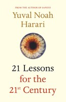 21 Lessons for the 21st Century [Hardcover]